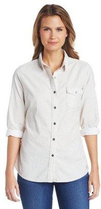 Woolrich Women's Juniper Valley Corduroy Shirt