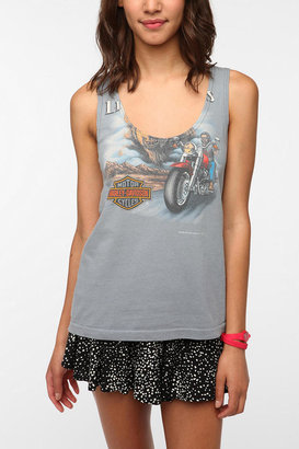 Urban Outfitters Urban Renewal Harley Tank Top