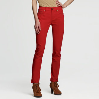 Anne Klein Skinny Jean