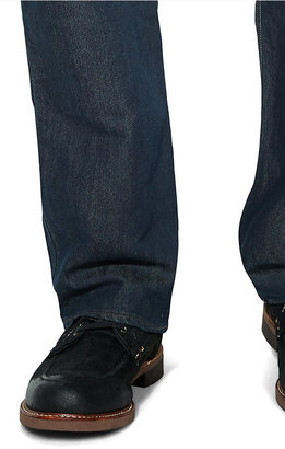 Levi's Big and Tall 559 Relaxed Straight-Leg Slicker-Wash Jeans