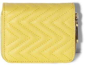 Vince Camuto Maria Zip Wallet