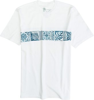 Quiksilver Watermans Windswell Ss Tee