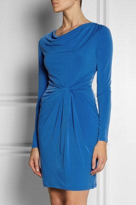 MICHAEL Michael Kors Knot-effect stretch dress
