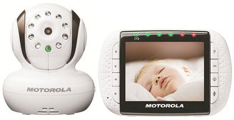 Motorola Baby Monitor, Digital Video Baby Monitor with 3.5 Inch Color LCD Screen
