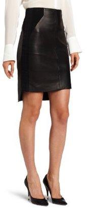 Rebecca Minkoff Women's Leather Lucia...