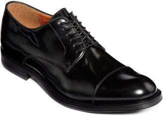JCPenney Stafford Bradford Mens Cap Toe Dress Shoes
