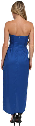 6 Shore Road Naked Love Maxi in Lapis