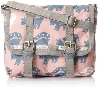 Le Sport Sac Emmi Cross Body Bag