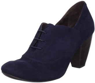 Coclico Women's Bathan Lace-Up Heel