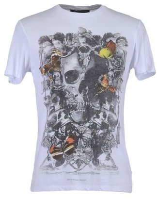 David Mayer Short sleeve t-shirt