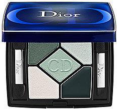 Christian Dior 5-Colour Designer All-In-One Artistry Palette - 408 Green Design