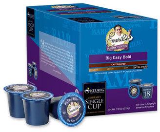 Keurig Emerils Big Easy Bold Coffee K-Cup (Pack of 108)