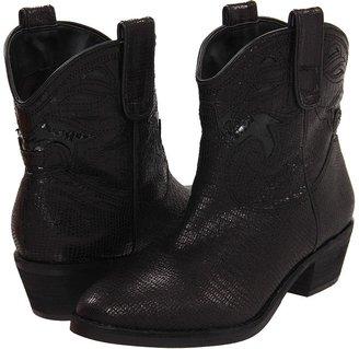 Sam Edelman Stevie (Black) - Footwear
