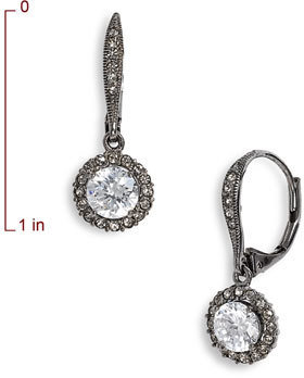 Nadri Women's Cubic Zirconia Drop Earrings