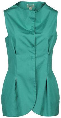 Giambattista Valli Sleeveless shirt