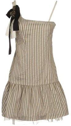 Hoss Intropia Short dress