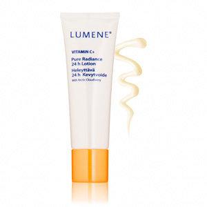 Lumene Vitamin C+ Pure Radiance 24H Lotion