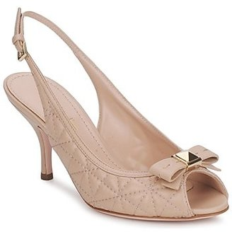 Sebastian S5244 women's Sandals in Beige