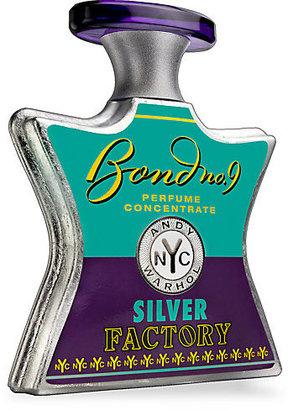 Bond No.9 Andy Warhol Silver Factory