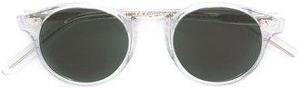 Cutler & Gross Teashade Sunglasses