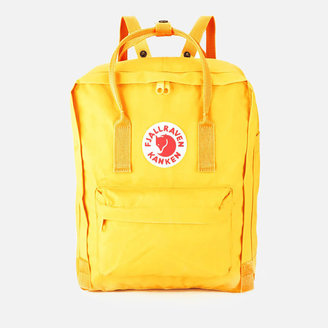 Fjallraven Women's Kanken Backpack