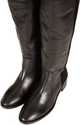 Topshop DESTINY Over Knee Boots