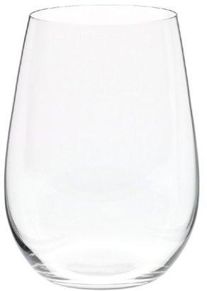 Riedel O Sauvignon Blanc/Riesling Wine Tumbler (Set of 2)