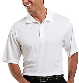 PGA TOUR® Solid Polo Shirt