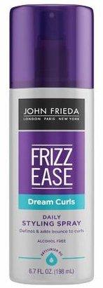 John Frieda Frizz Ease® Dream Curls® Daily Styling Spray - 6.7oz