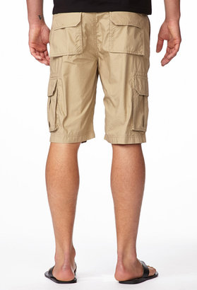 Forever 21 21 MEN Utility Shorts