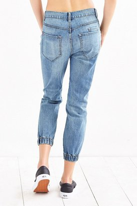 BDG 5-Pocket Low-Rise Jogger Jean
