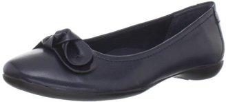 Easy Street Shoes Women's Aviator Ballet Flat