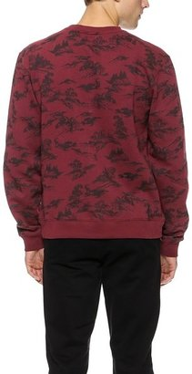 Obey Darcell Pullover