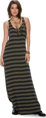 RVCA Artemisia Maxi Dress