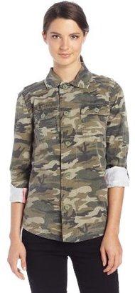 Billabong Juniors Special Forcezz Jacket