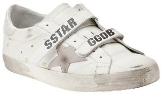SuperStar Golden Goose Deluxe Brand old school edition 'Superstar'