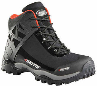 Baffin Blizzard Waterproof Lace-Up Boots