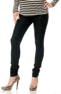 Motherhood Indigo Rein Secret Fit Belly® Slim Fit Skinny Leg Maternity Jeans