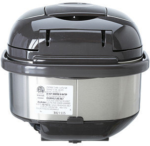 Zojirushi NS-TSC10 Micom Rice Cooker and Warmer 5.5 Cup