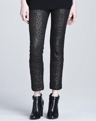 Rachel Zoe Aurelia Skinny Pants