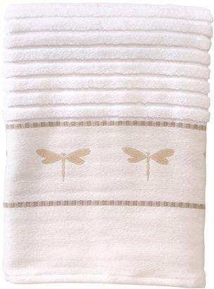Creative Bath Dragonfly Bath Towel