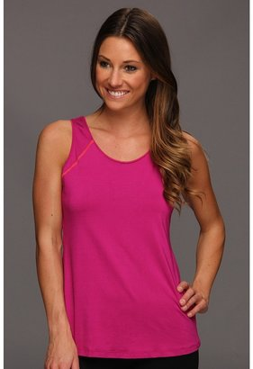 Spanx Active Streamlined Tank Women's Sleeveless