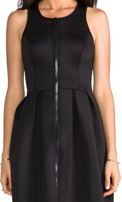 Style Stalker Word Dress