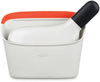 OXO Good Grips® Compact Dustpan and Brush Set