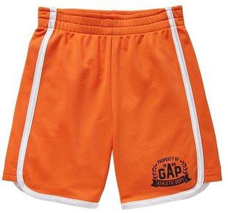 Gap Mesh sport shorts