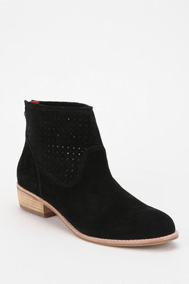 Dolce Vita Maeve Suede Ankle Boot
