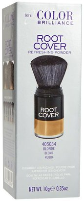 Ion Blonde Root Cover Refreshing Powder $9.99 thestylecure.com