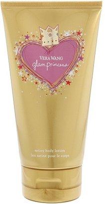 Vera Wang Glam Princess Satiny Body Lotion (No Color) - Beauty