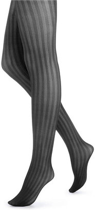 Hue Triple Rib Tights - U13017