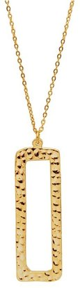 Ruby Kats Risque Necklace